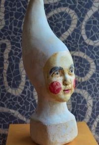 Mithras Doll