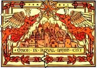 David's City