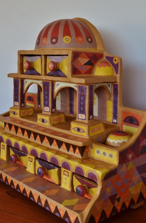 Brighton Box of Delights. SOLD