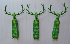 Herne Trilogy. SOLD