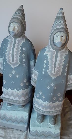 Frost Giants £600