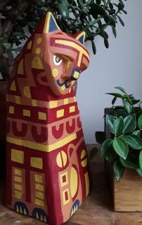Red Cat £90