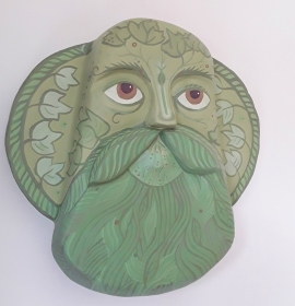 Green Man £120