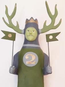 Sir Gawain £200