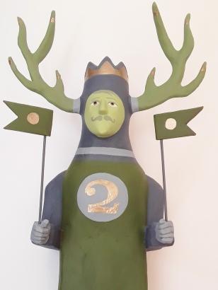 Sir Gawain. SOLD
