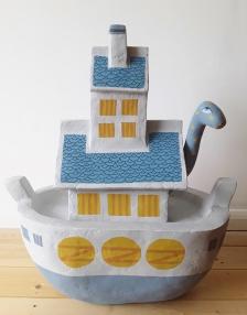 The Lost Ark. £POA