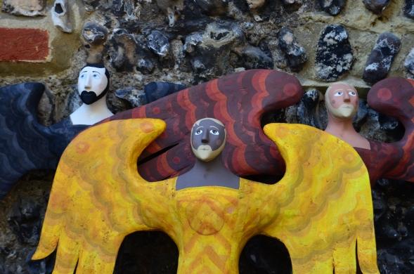 Circle Angel £290