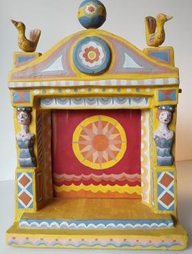 Clive's Theatre. SOLD