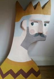 Edward II. £POA