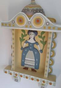 Domestic Goddess. £POA