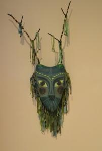Herne Mask.