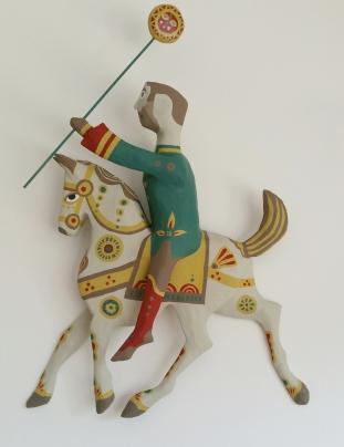 Lancer. £POA