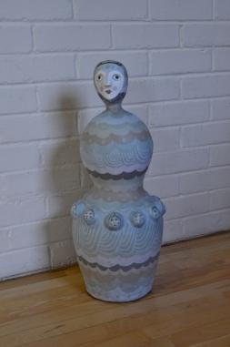 Owl Goddess. £POA