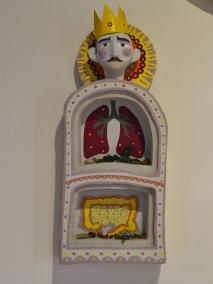 St Peregrine.