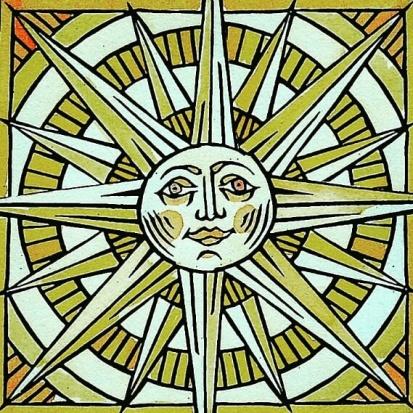 Sun. SOLD