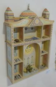 Temple of the Sun. £POA