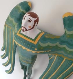 Green Angel. £POA