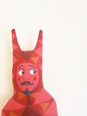 Little Devil. £POA