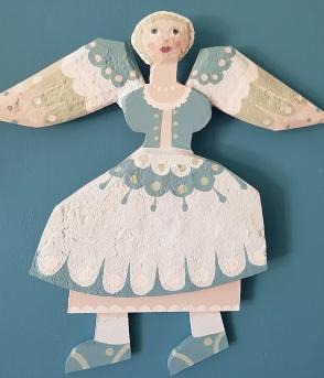 Flatpack Angel. £POA