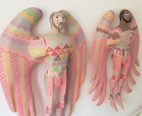 Pink Angels. £POA