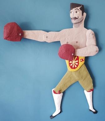 Boxer. £POA